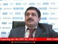 Lakshman Gugulothu, CEO, BSE, SME Exchange