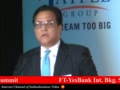 Rana Kapoor, Summit Chairman,Managing Director & CEO