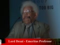 Lord Desai, Emeritus Professor