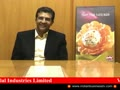 Rajesh Gandhi, MD, Vadilal Industries Ltd., Ahmedabad Part 1