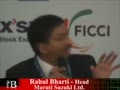 Rahul Bharti, Head, Maruti Suzuki Ltd. Part 126