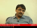 Ashok Chhajer, CMD. Part 1