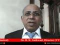 Dr B R Gaikwad, VVF LTd