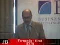 Fernando, Head, ECS. C10