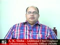 A K Sinha, Success Guru,C12