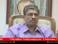 Vidyadhar Vaishyampayan, Chairman, TJSB Bank C18