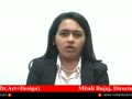 Mitali Bajaj, Director, DR. ART + DESIGN C15