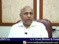 S. N. Trivedi, Founder & Director C28