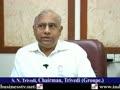 S N Trivedi, Chairman. C29