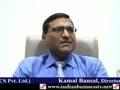 Kamal Bansal, Director. C31