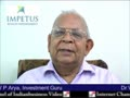 Dr V P Arya, Investment Guru. C33