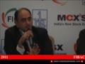 Shyam Srinivasan, MD & CEO. C3