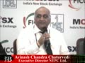Avinash Chaturvedi, ED. C3