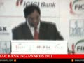 FICCI-IBA Conference Awards Presentation. C3