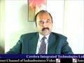 V. Ranganathan - MD, Cerebra Integrated Technologies Ltd.