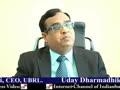 Uday Dharmadhikari, CEO. C27