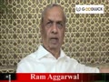 Ram Aggarwal - Good Luck Steel Tubes Ltd.
