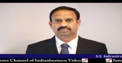 Satyanarayana Sundara - MD, S.S. Infrastructure Development Consultants Limited
