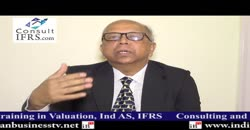 Rammohan Bhave - CEO, Consulting and training in Valuation, Ind AS, IFRS