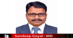 Sandeep Goyal -  MD, Advitiya Trade India Ltd.
