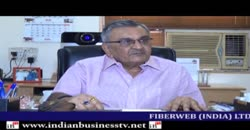 Pravin V Sheth - Chairman & Managing Director, FIBERWEB (INDIA) LTD