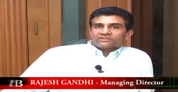 Rajesh Gandhi, Managing Director, Vadilal Industries Ltd., Part 4(09)
