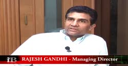 Rajesh Gandhi, Managing Director, Vadilal Industries Ltd., Part 3 (09)