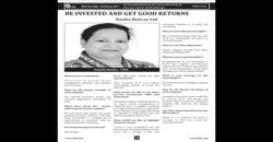 Be Invested And Get Good Returns: Namita Banka, CMD, Banka Bioloo Ltd.