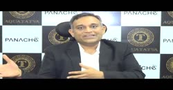 Interview of Amit Rambhia, MD, Panache Digilife Ltd.