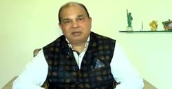 Interview of Mr. Sushil Aggarwal, Chairman Avon Moldplast Ltd. in English