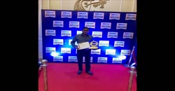 Autolite (India) gets EEPC Export Award from Chief Minister of Uttarakhand