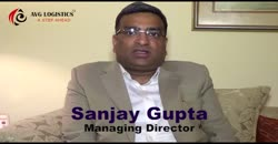 Interview: Sanjay Gupta, MD, AVG Logistics Ltd.