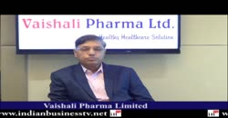 Anil Lakhan _ CEO, Vaishali Pharma Limited  GraceCommunication