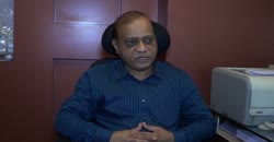 Success Story of D M Musale, Director, Quantum Equipment Co. Pvt. Ltd.