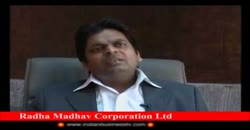 Interview of Mitesh Agarwal, MD @ CEO, Radha Madhav Corp. Ltd.:2011 (Part2)
