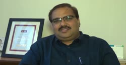 Video Interview of Dilip Soni, Soni Soya Products Ltd.