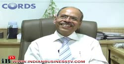 Cords Cable Industry Ltd., Naveen Sawhney, MD, Part 2 ( 2010 )