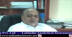 Shrikant Bapat, CMD, Labindia Instruments Pvt. Ltd. C122, Part 2
