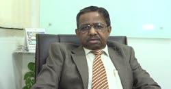 Interview of Sunil B Roy, CEO & Director, Ascent Innovative Medicines Pvt. Ltd.