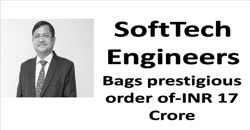 SoftTech Engineers Bags prestigious order of INR 17 Crore