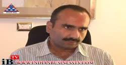 Video: Anant Raj Industries Ltd., Amit Sarin, Executive Director, Part 1