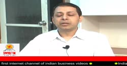 Sahyadri Industries Ltd., Jayesh Patel, Executive Director, Part 3 ( 15th Mar 2010 )