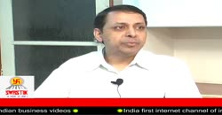 Sahyadri Industries Ltd., Jayesh Patel, Executive Director, Part 4 ( 15th Mar 2010 )