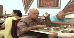 Suruchi Restaurant, Karol Bagh, New Delhi (15th march 2010 )