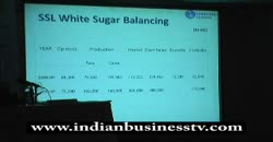Simbhaoli Sugars Ltd. Press Conference Feb.2010, Part 2