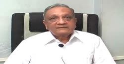 Samrat Pharmachem Ltd.,Lalit Mehta, Managing Director, Part 1 ( 15th March 2010 )