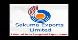 Sakuma Exports Ltd., Saurabh Malhotra, MD, Part 1 ( 15th March 2010)