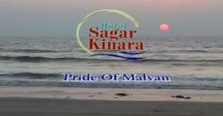 Hotel Sagar Kinara, Malvan, Part 1 (15th Mar 2010)