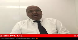Ashish Shah, BP Equities Pvt. Ltd, Mumbai Video ( 11 march 2011 )
