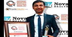 Success Story Of Novalife Healthcare By Jitesh Gadiya , Managing Director